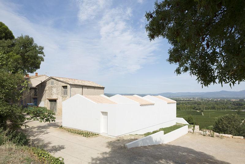 Villa Tranquille eins
