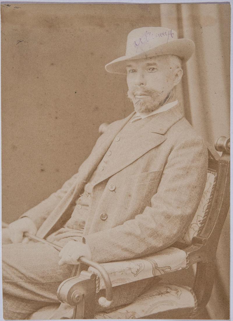 Sergei Schtschukin