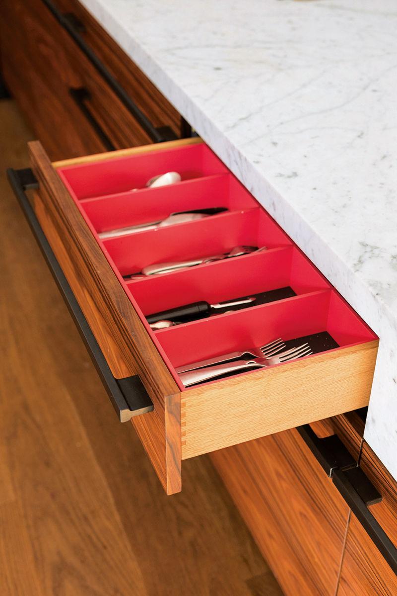 Holzrausch Küchenschublade