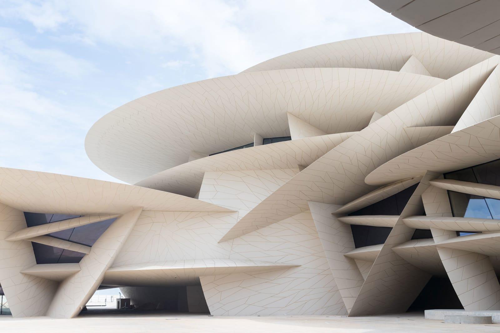 Nationalmuseum Katar