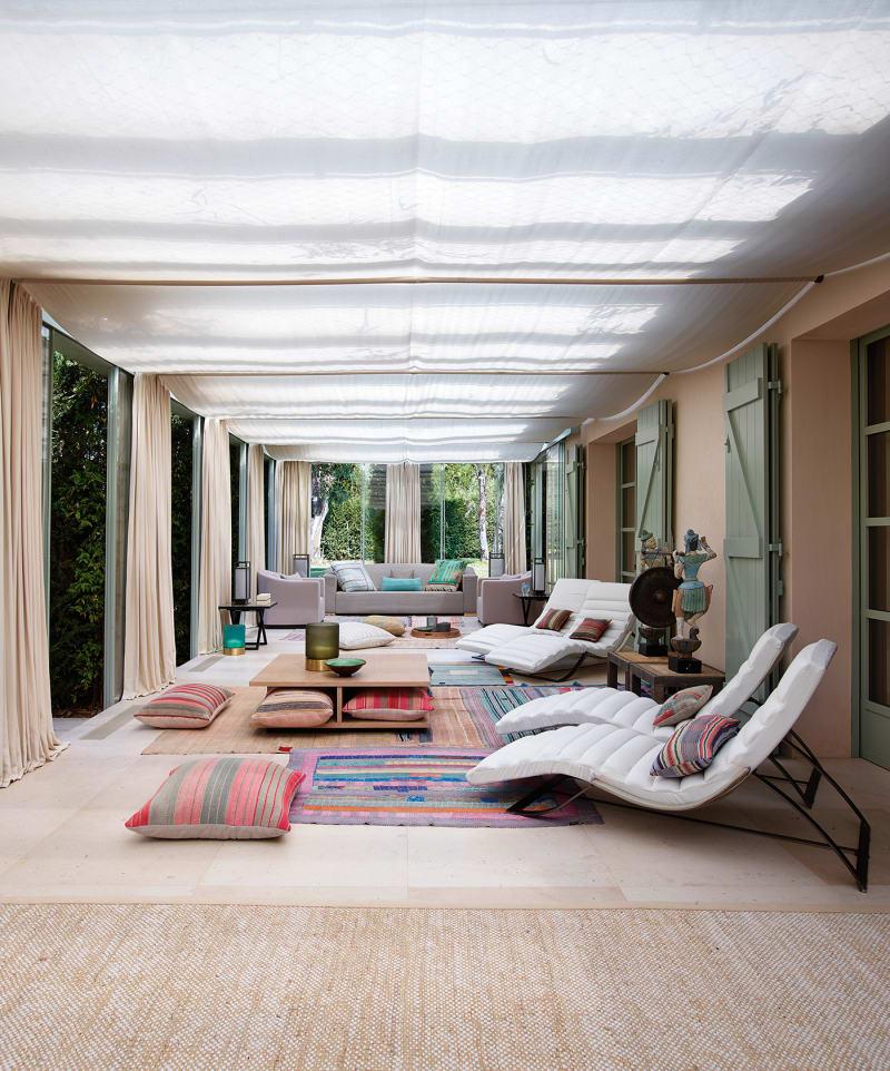 Armani Haus Côte d'Azur