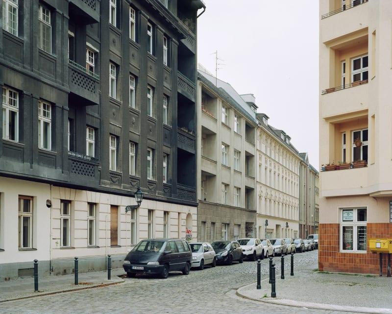 Noshe Berlin Bildband