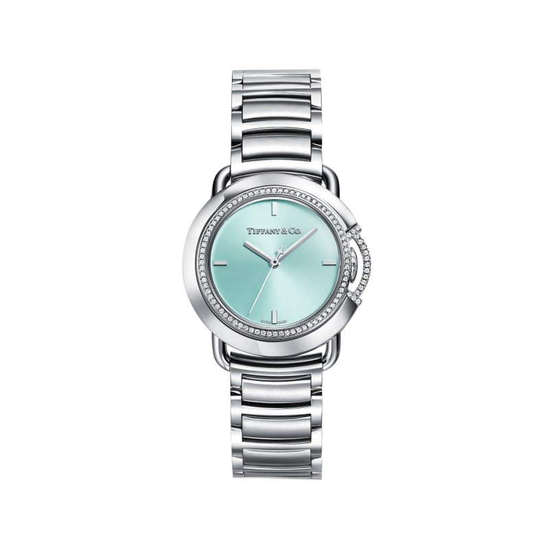 "Tiffany Uhr ""Tiffany T"""