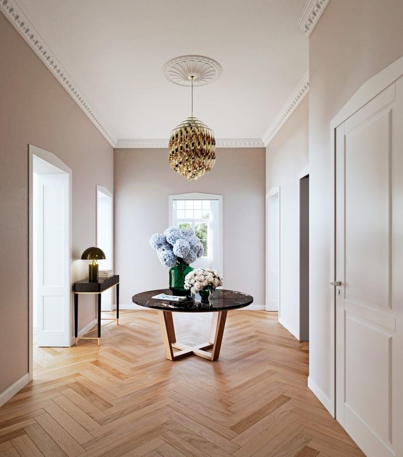 4. Luxuswohnungen in München
