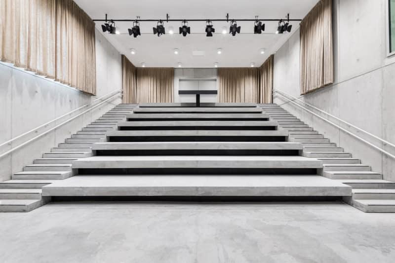 Kaan Architects – Utopia