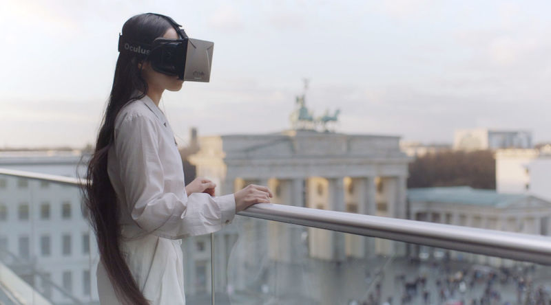 Berlin Biennale Speculative Ambience