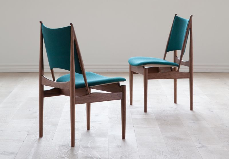 Egyptian Chairs duo 1