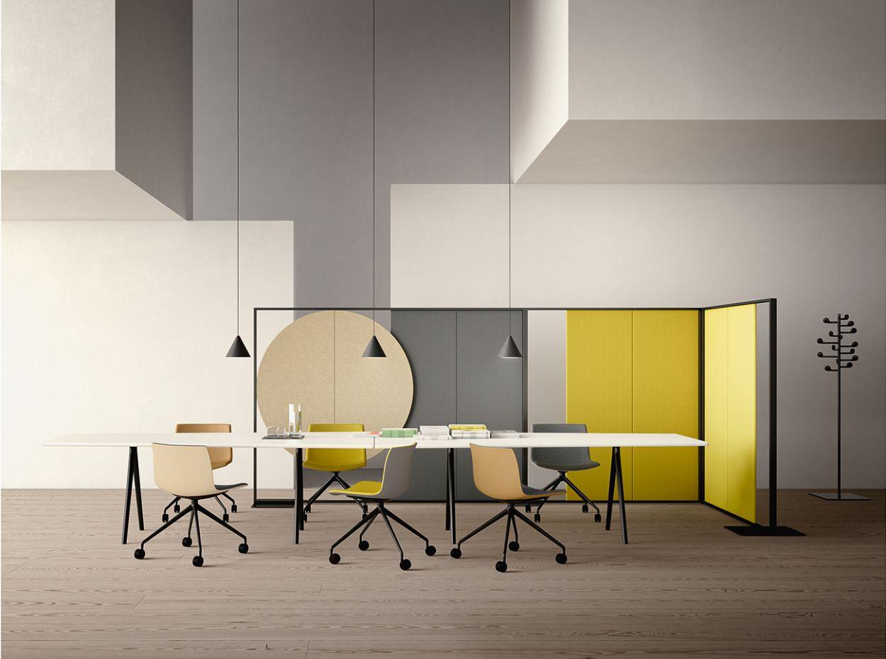 orgatec 2016 die top 10 b rom bel neuheiten ad. Black Bedroom Furniture Sets. Home Design Ideas