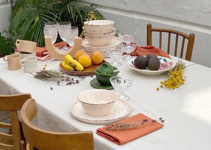 Tischdekoration von Gloria Matias von Studio Mikamoka
