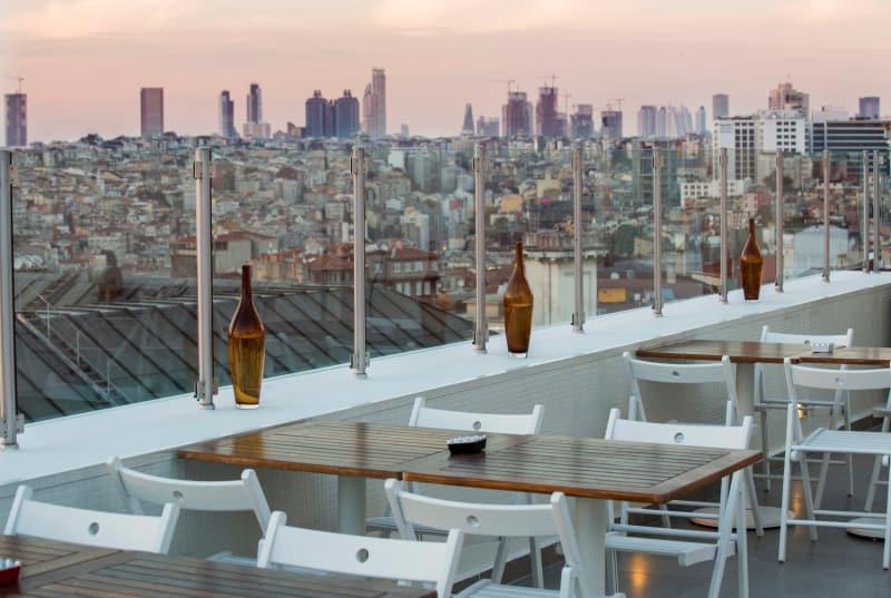 Room Mate Kerem Hotel, Istanbul