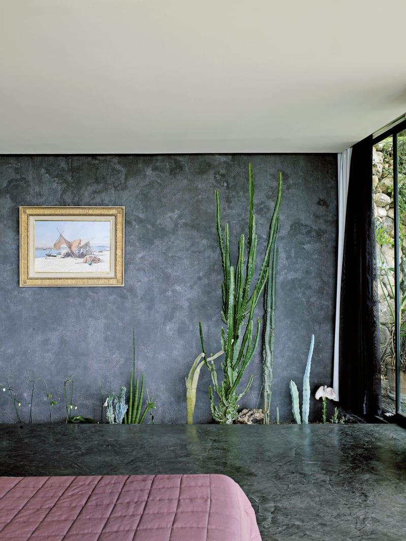 Landhaus in Südfrankreich – Rudy Ricciotti