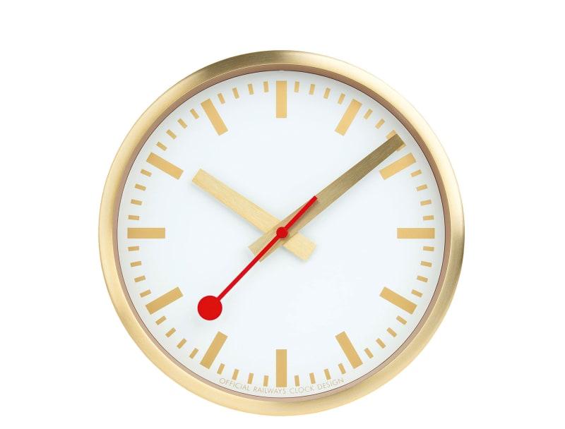 9. Mondaine Watch