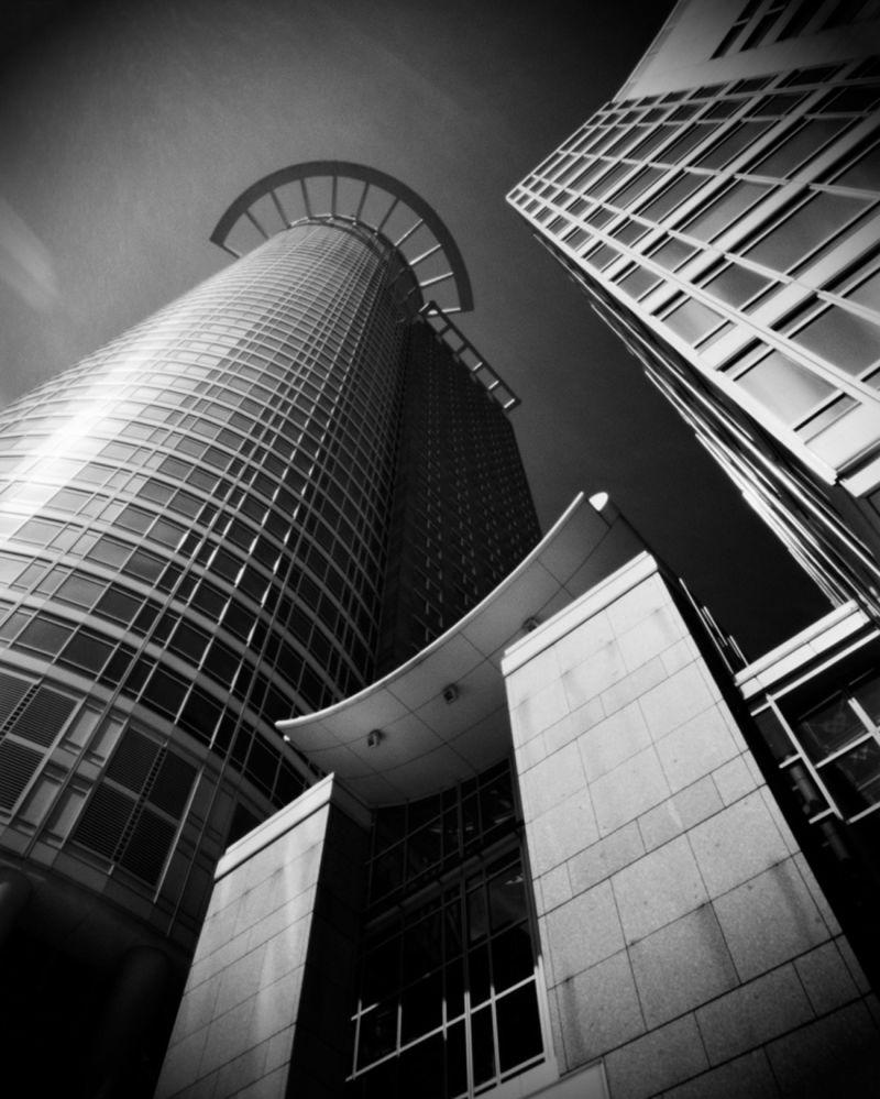 Chomicki Westend Tower