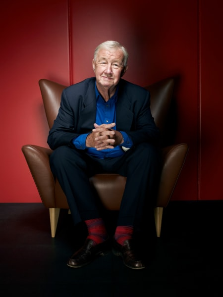 Sir Terence Orby Conran