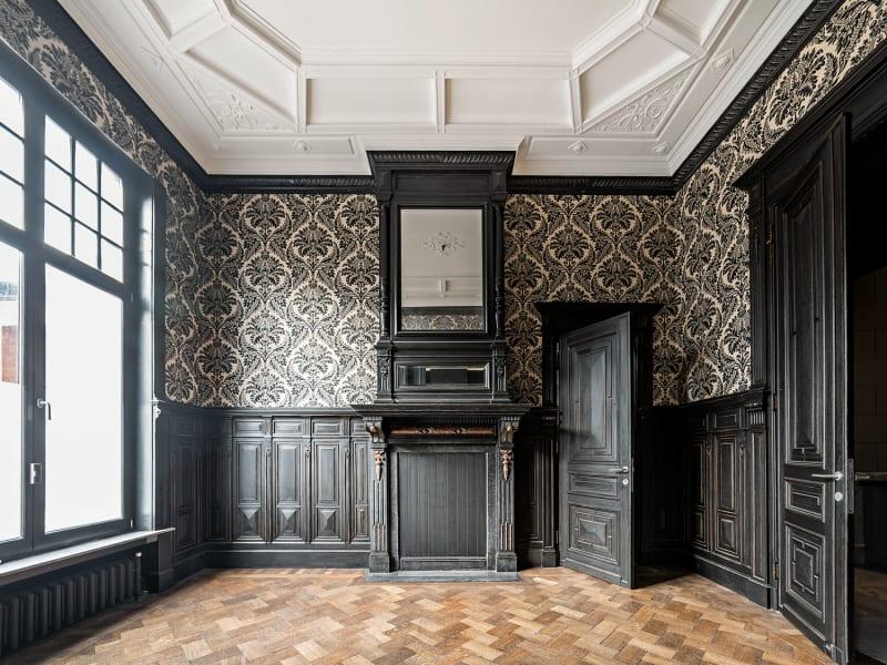 6. Maisonette-Wohnung in Antwerpen