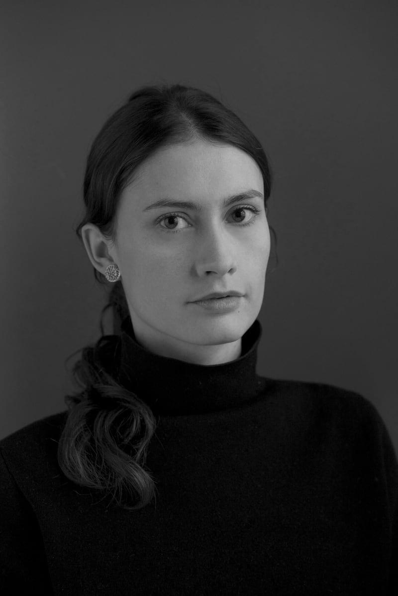 Juliette Berthonneau