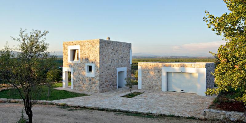 DVA Arhitekta