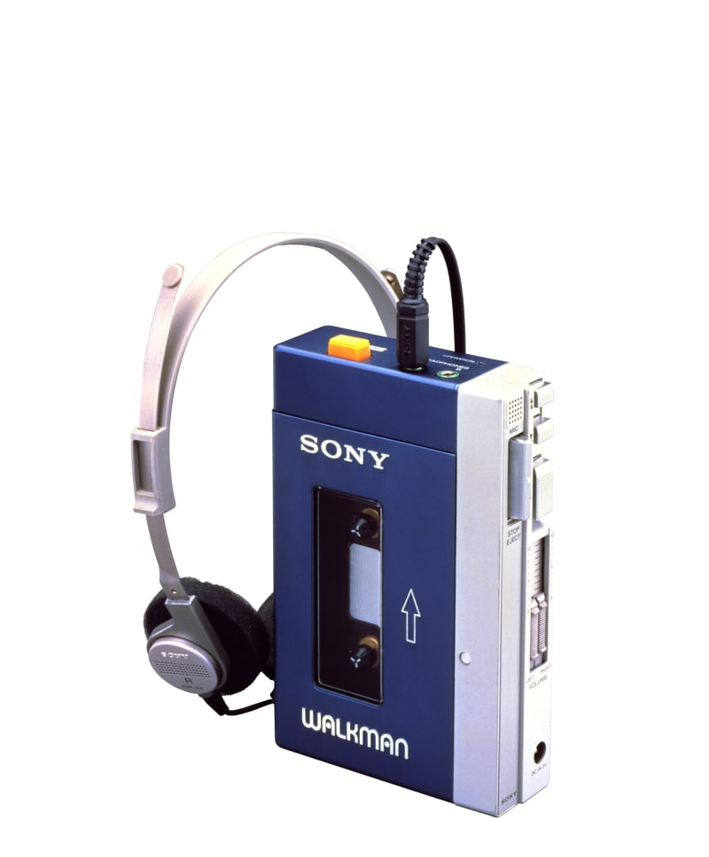 """Sony """"Walkman"""""""