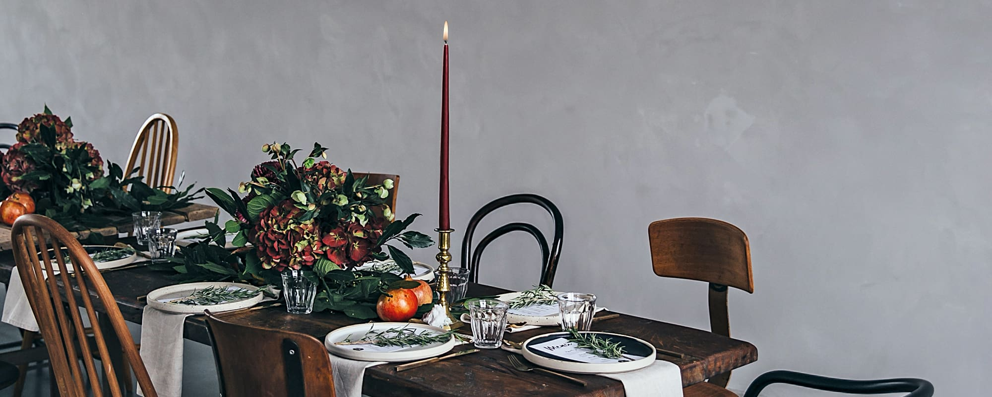 Weihnachten Dekoration, Our Food Stories Ruby Barber Mary Lennox, Ruby Barber Mary Lennox