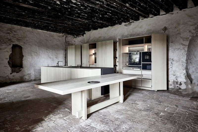 """Küche """"Lenya"""" von Mühlböck"""