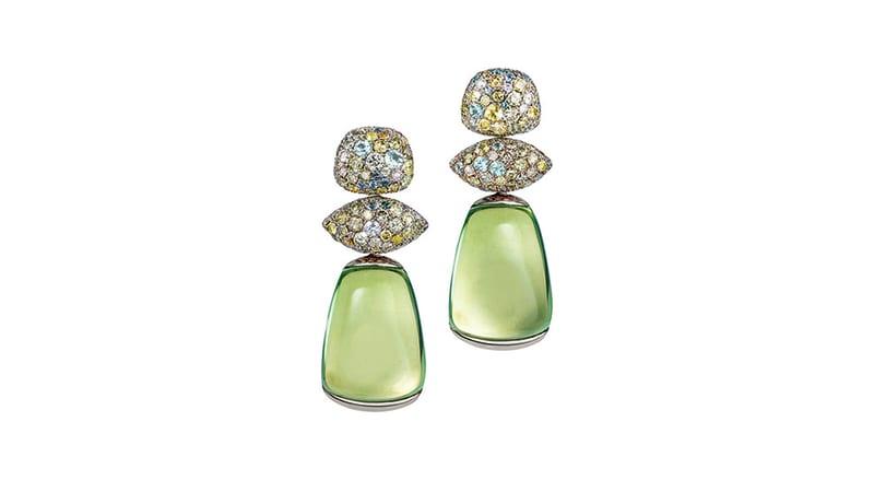 """4. Juwelenschmiede, """"Green Mountain"""""""