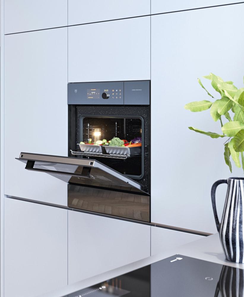 Kleine Geräte und Helfer für Mini-Küchen