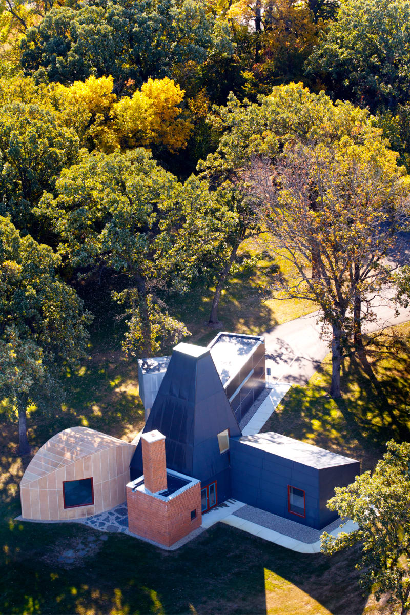GehryHouse_Exterior_3