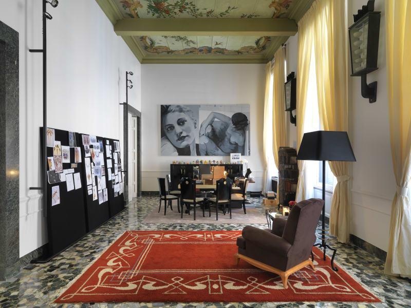 Showroom Giampiero Bodino a Milano_0029