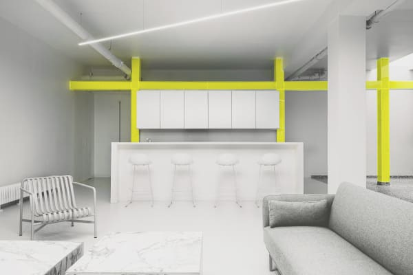 Ubalt Architects