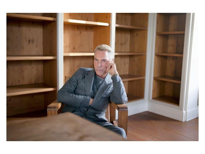 Wolfgang Joop für AD 2017