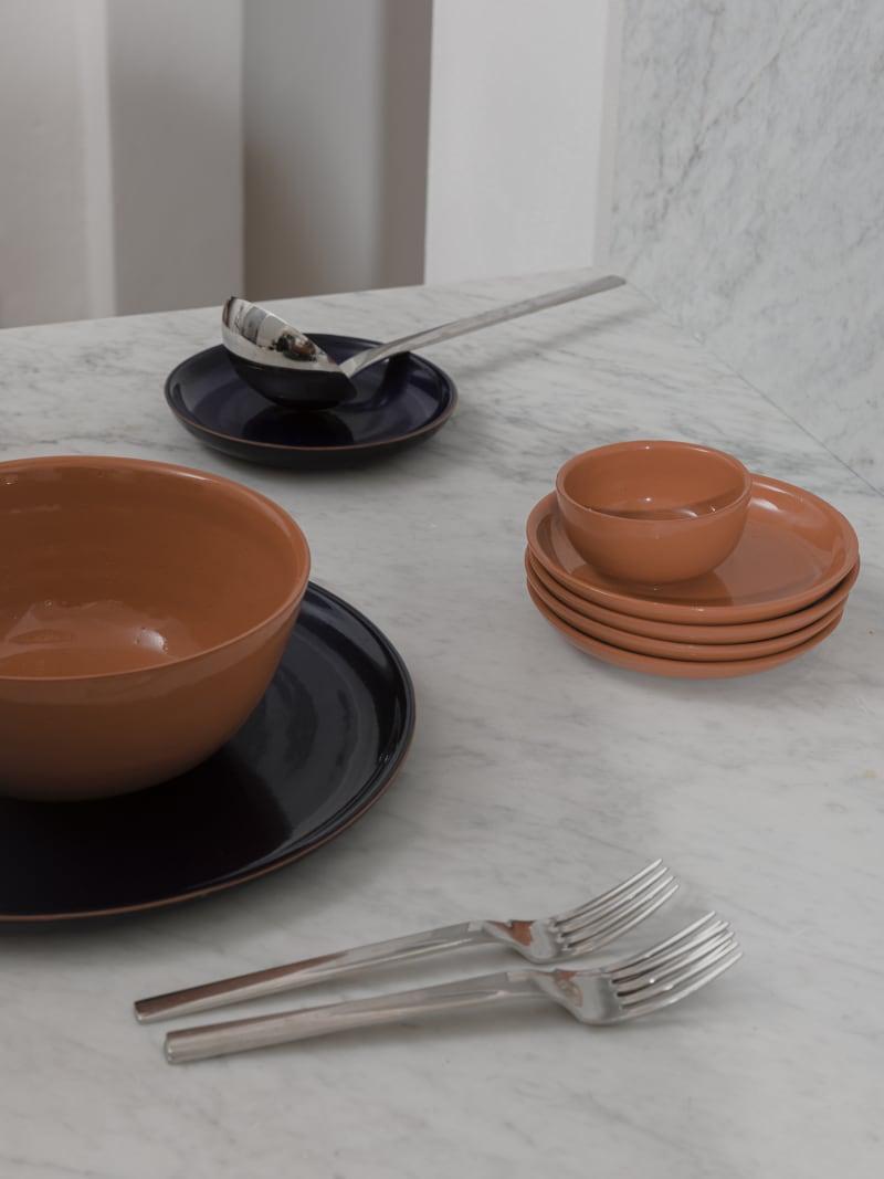 Trame Keramik Kollektion