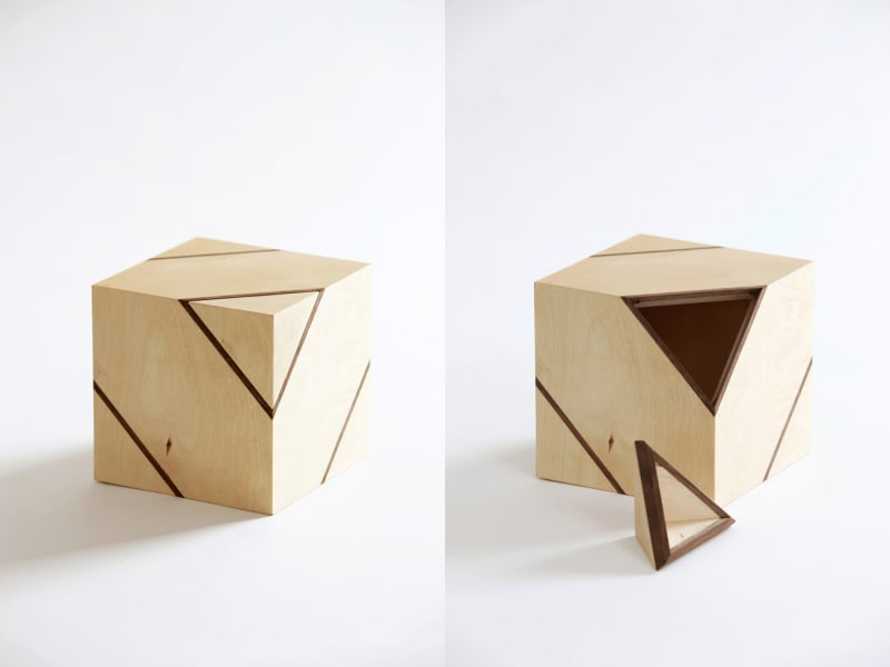 COS Cube Box