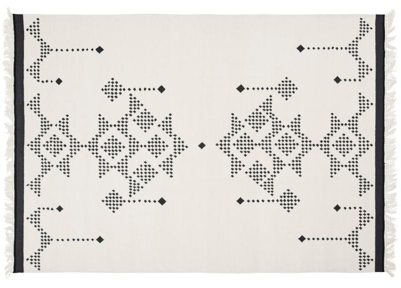 """16. Linie Design, """"Lua White"""""""