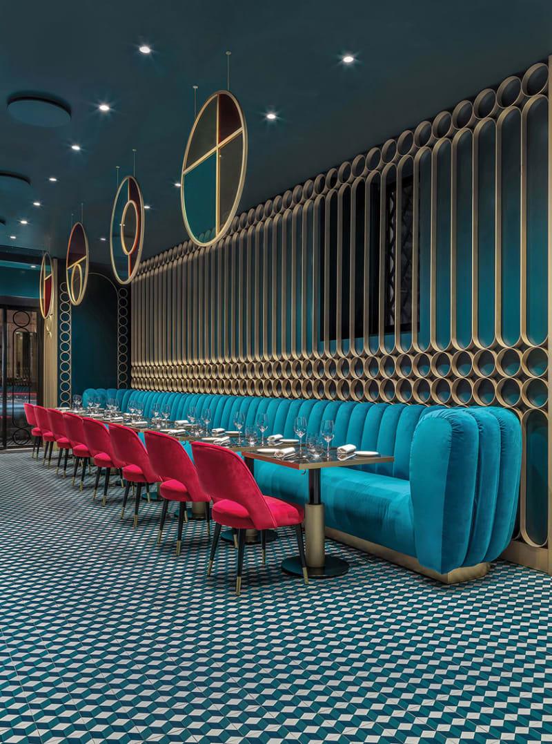 Liòn Restaurant