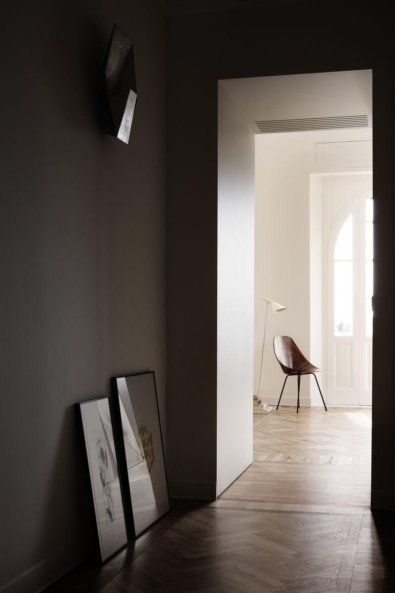 Quincoces-Dragò & Partners Rome Apartment C