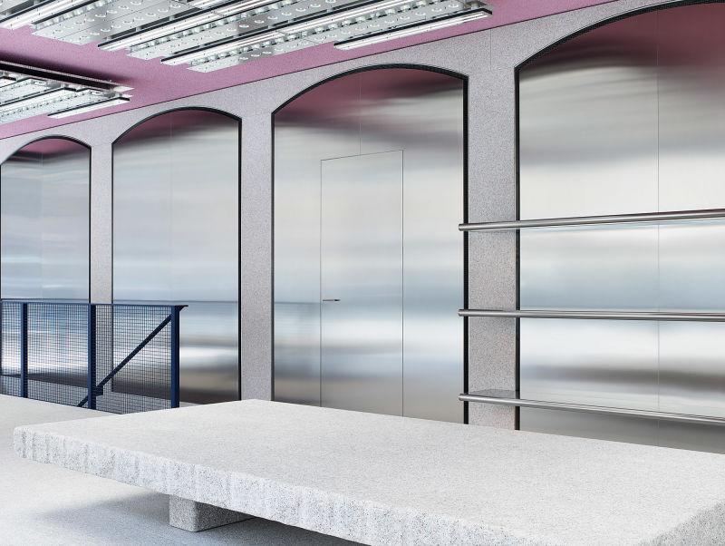 Acne Studios Mailand