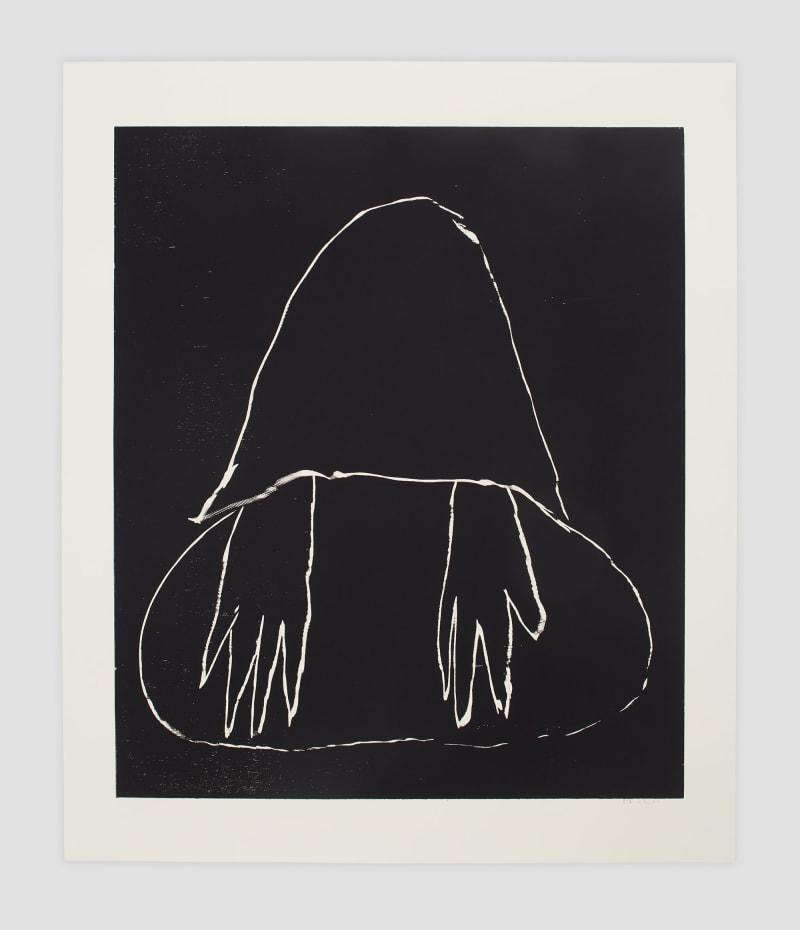 Artist Talk mit Andrea Büttner in der Barbara Gross Galerie am 13.9., 18 Uhr