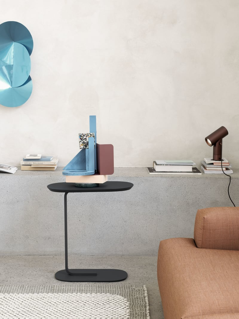 "3. Muuto, ""Relate Side Table"""