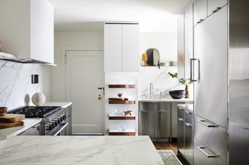 Jeremiah Brent gestaltet Apartment in New York