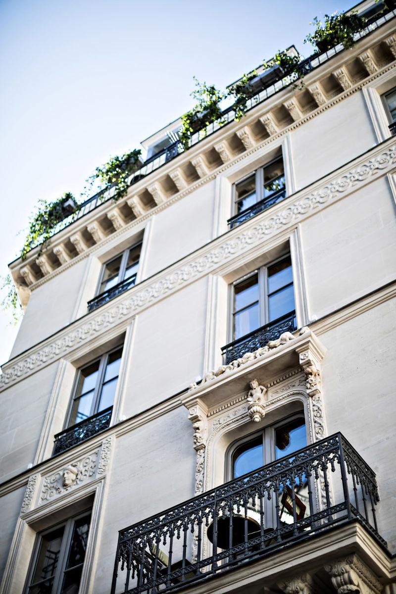 Providence Paris J
