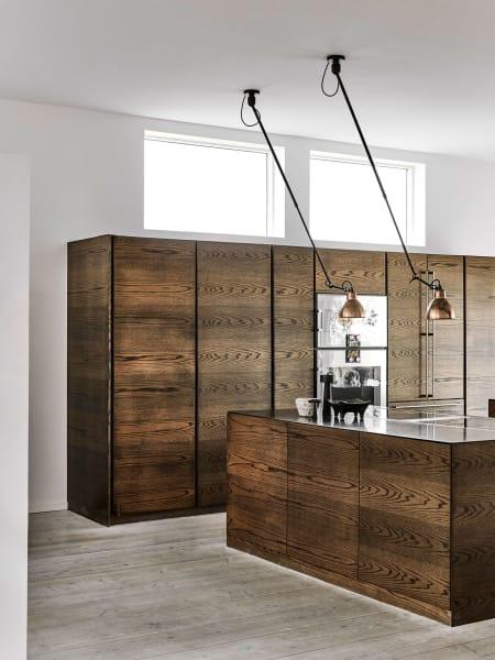 Die Küche ist von Boform.