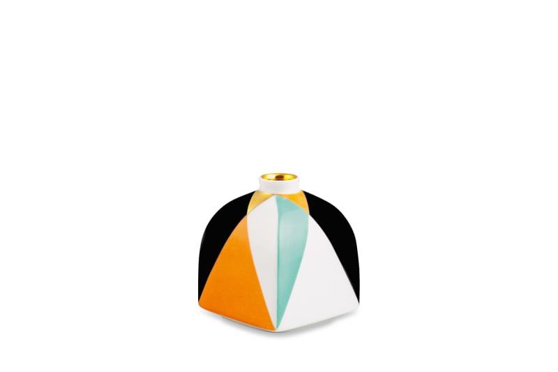 """""""Cube Shape Vase"""""""