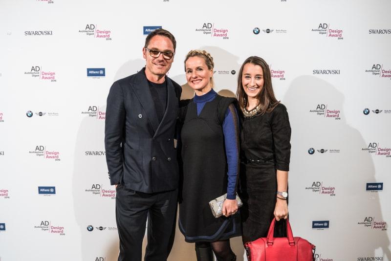 Oliver Jahn, Cornelia Drews, Kathrin Rechtenbach