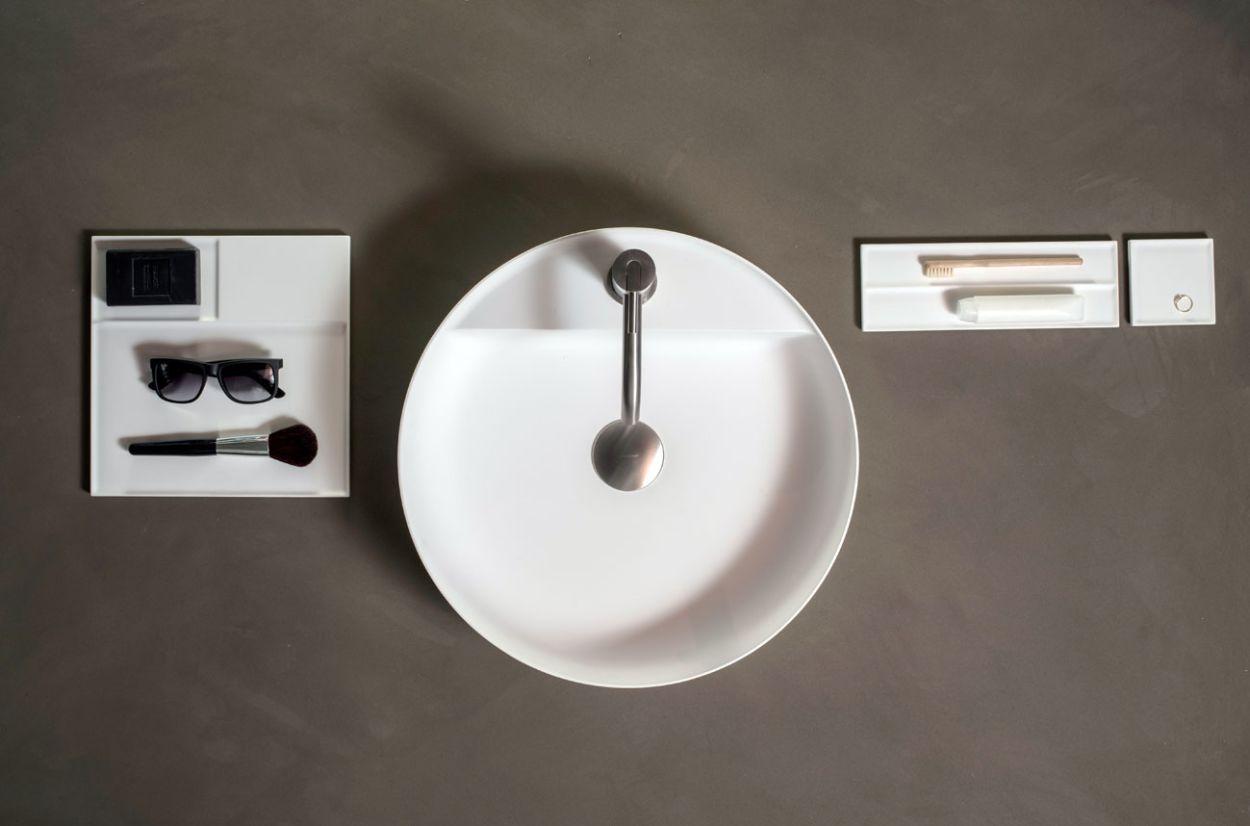 badezimmer-accessoires auf ad - ad, Badezimmer ideen