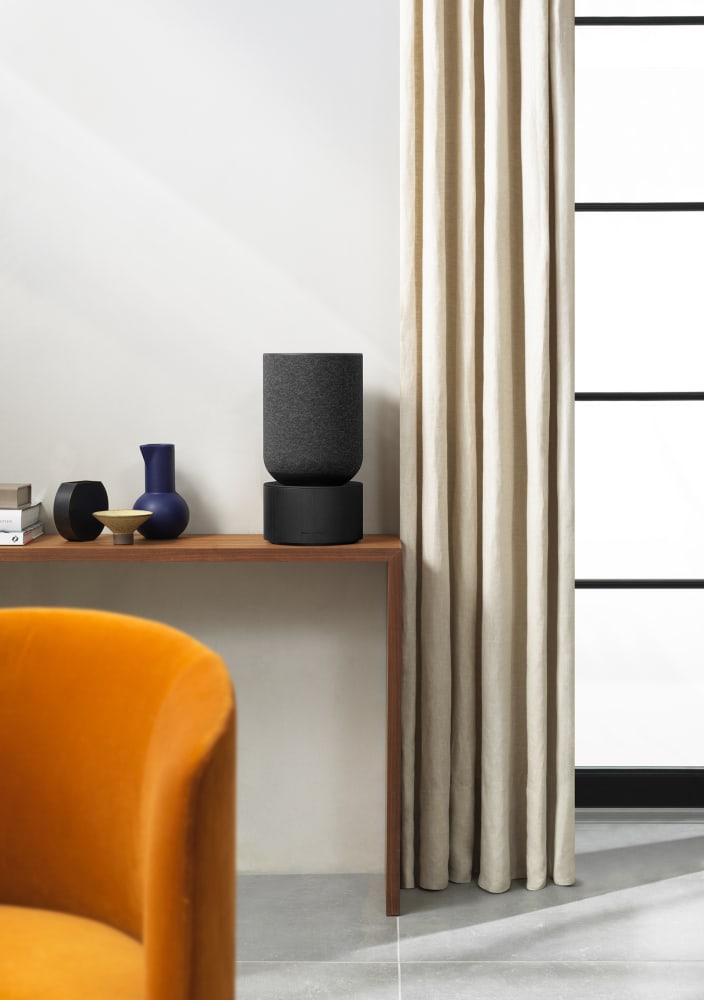 Der neue kabellose Lautsprecher von Bang und Olufsen