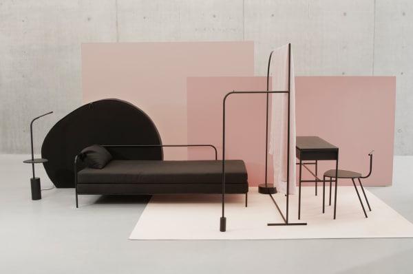 Alle Möbel sollten funktional, aber dennoch stylisch sein.