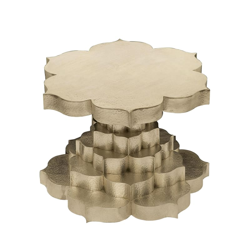 3. Viya Home, Lotus Tisch