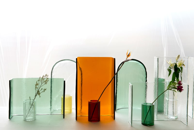 """2. Wonderglass, """"Alcova"""""""