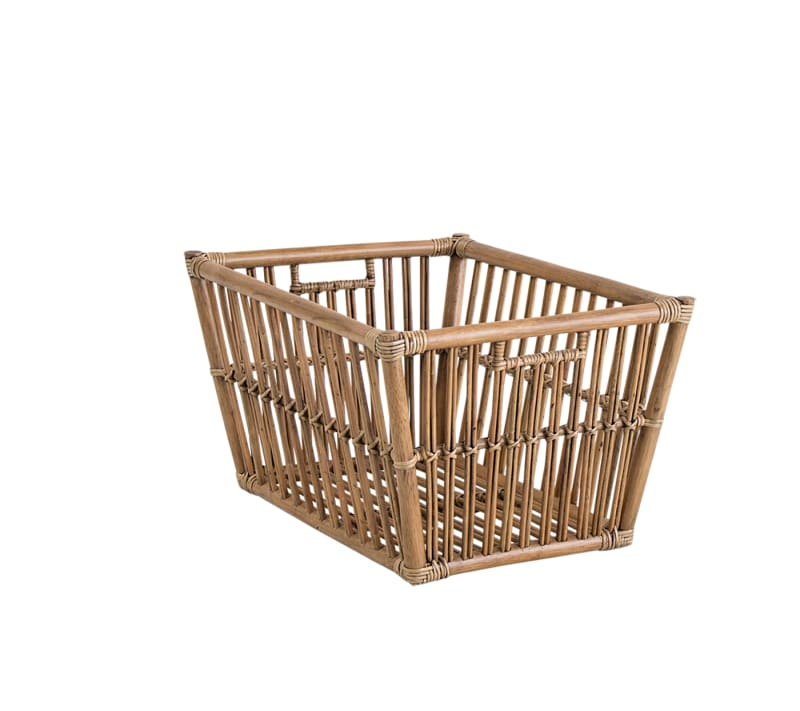 8. Silka Design, Wäschekorb