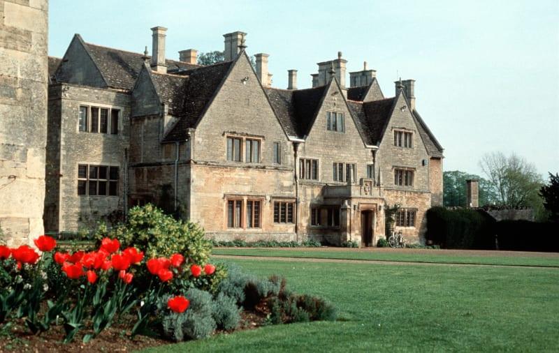 Barnwell Manor